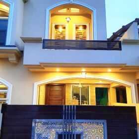10 Marla Double Unit Amazing House for Sale in Bahria Phase 4 Rawalpindi