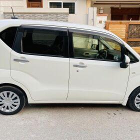 Daihatsu Move X 2015 for Sale