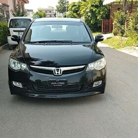 Honda Civic Rebith Orial Prismatic 2012 for Sale in Islamabad