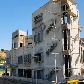 Tastefully designed Grey Structure House for Sale in Phase 1 DHA Islamabad