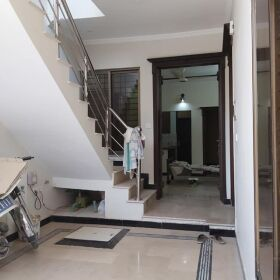 3 Marla Brand New Double Story House For Sale Ghauri Town Islamabad