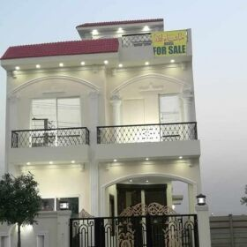 5 MARLA HOUSE FOR SALE IN DHA REHBAR F BLOCK LAHORE