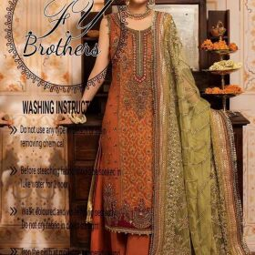 Maria B Exclusive Bridal Collection for Sale