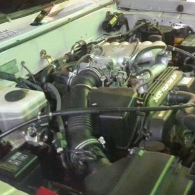Toyota Landcruiser Prado 2002 for Sale