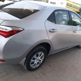 Toyota Corolla GLI Manual Transmission 2019 for Sale