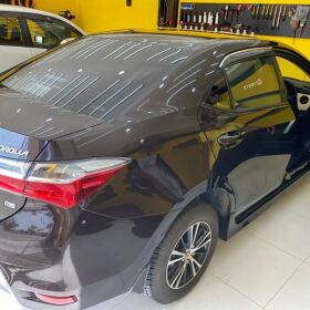 Toyota Corolla 2018 Special Edition Car for Sale