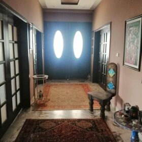 24 Kanal Farm House for Sale in Chak Shahzad Islamabad