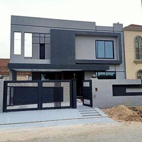 10 Marla House for Sale City Housing Gujranwala
