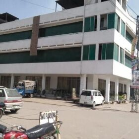 Marriage Hall for Sale in Gulshan e Ravi Lahore