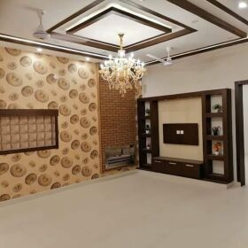5 Marla House for Sale on 3 Yerars Installment in Bharia Town Orochard Lahore