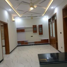 Brand New Corner Double Story House for Sale in Sowan Garden Islamabad