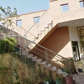 Fully Furnished House for Sale in Banigala ISLAMABAD