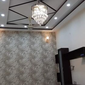 5 Marla Brand New Luxury House for Sale in City Housing Society Gujranwala