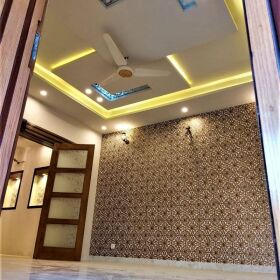 10 Marla Brand New House For Sale Phase 8 Bahria Town Rawalpindi