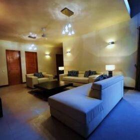 HOUSE FOR SALE CHINAR VILLA NO 1 BANI GALA ISLAMABAD