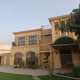 2 Kanal 14 Marla Furnished House for Sale