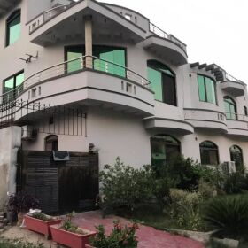 First Floor Portion for Rent in I-8/2 ISLAMABAD