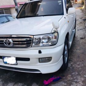 Toyota Land Cruiser 1998 for Sale