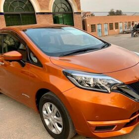 Nissan Note E POWER  2016 FOR SALE