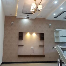 5 Marla Luxury House - Brand New For Sale City Housing Society Gujranwala