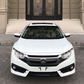 Honda Civic Oriel 1.8 I-VTEC CVT 2017 for Sale
