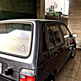 Suzuki Mehran VX 2015 for Sale