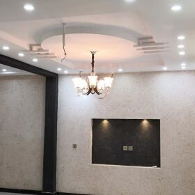 5 Marla House for Sale in Canal Garden Society Lahore
