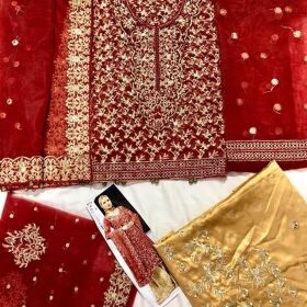 Ali Imran Most Demand Bridal Suits for SALE