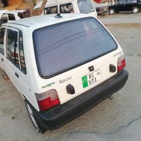 Suzuki Mehran 2014 for Sale