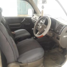 Suzuki Jimny Wide Model 2000 Registered Jeep for Sale