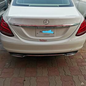 Mercedes Benz C180 2016 for Sale