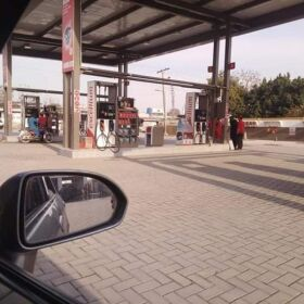 5 KANAL PETROL PUMP FOR SALE