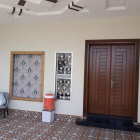 7 Marla Brand New Double Story House for Sale in Khayaban e Sher Defence Road Sargodha
