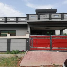 10 Marla Brand New House for Sale in Gulshanabad 1 Extension Rawalpindi