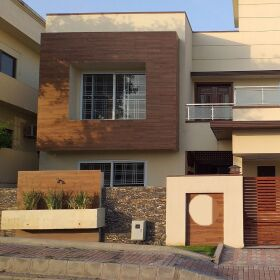 BRAND NEW HOUSE FOR SALE IN PHASE 3 BAHRIA TOWN ISLAMABAD