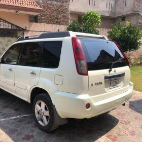 NISSAN X TRAIL 2006 FOR SALE
