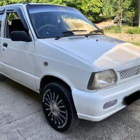 Suzuki Mehran VX 2007 for Sale