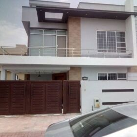 10 MARLA HOUSE FOR SALE IN OVERSEAS SECTOR 7 BAHRIA TOWN RAWALPINDI