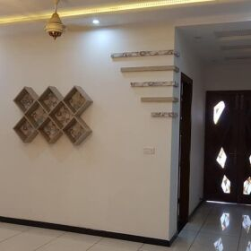 10 Marla Brand New House for Sale in Canal View Gujranwala