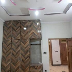 5 Marla Brand New House for Sale in Airport Housing Society Rawalpindi