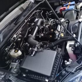 TOYOTA FORTUNER PETROL 2018 FOR SALE