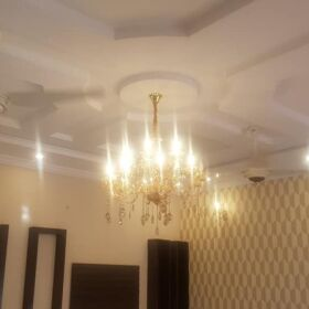 10 Marla Luxury House for Sale City Housing Society Gujranwala