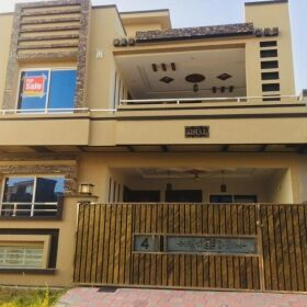 Brand New House for Sale in Jinnah Garden ISLAMABAD