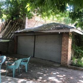 3 Kanal Old House for Sale in Abbottabad Cantt