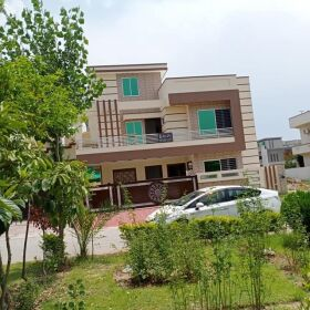 House for Sale in Media Town Islamabad