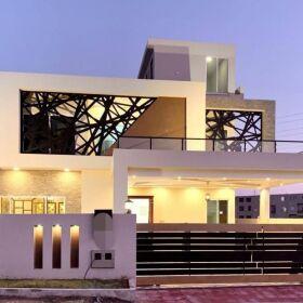 1 Kanal Brand New Beautiful House For Sale Phase 3 Bahria Town Rawalpindi