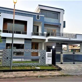 1 Kanal House for Sale in DHA Phase 2 ISLAMABAD