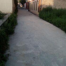 4 KANAL RESIDENTIAL PLOT FOR SALE IN ILYASI MASJID ABBOTTABAD