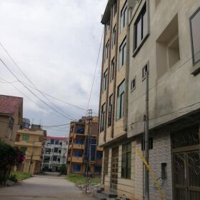 BUILDING FOR SALE IN PARK ROAD ISLAMABAD