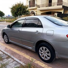 TOYOTA COROLLA GLI 2012 FOR SALE